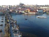Как открыть для себя Прагу за два дня
