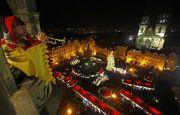 Самые интересные фестивали Чехии