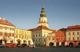 Kromeriz Archbishop's Palace