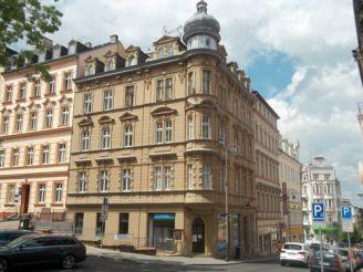 KV Apartments.cz