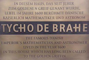 Пансіон U Zlatého Gryfa